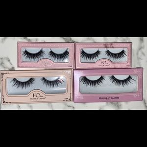 House of lashes noir fairy set